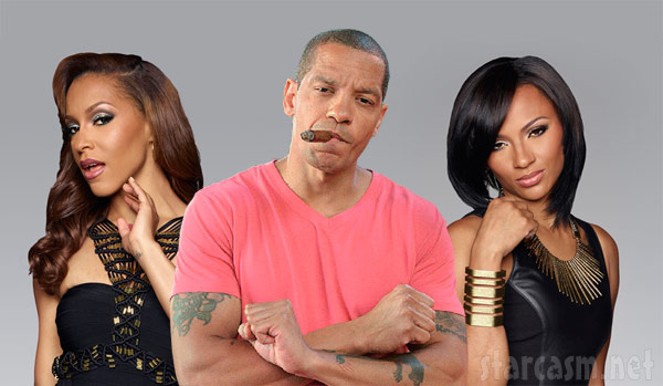 Love and Hip Hop 4 Amina Buddafly Peter Gunz Tara Wallace