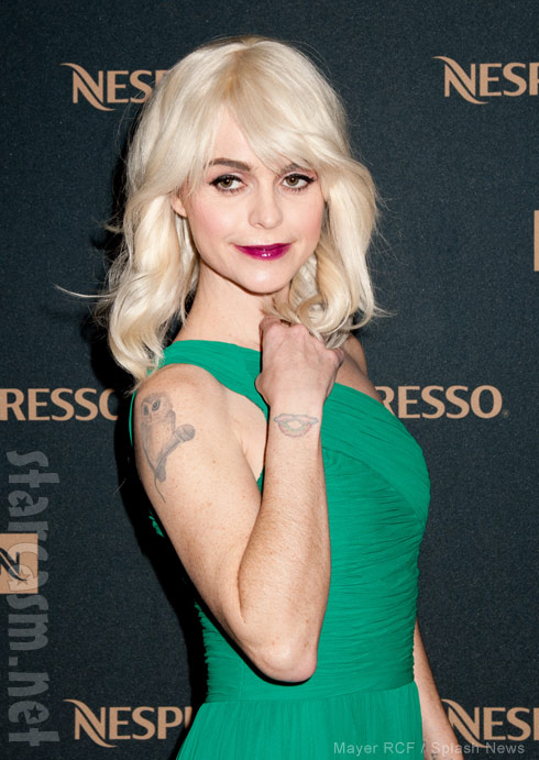 Orange Is the New Black Pennsatucky actress Taryn Manning ...