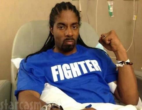 Ahmad Givens Surgery - Real Colon Cancer