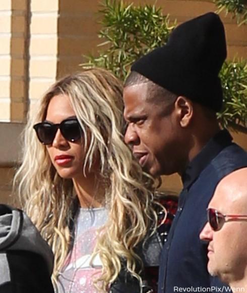 Beyonce and Jay Z Vegan Challenge