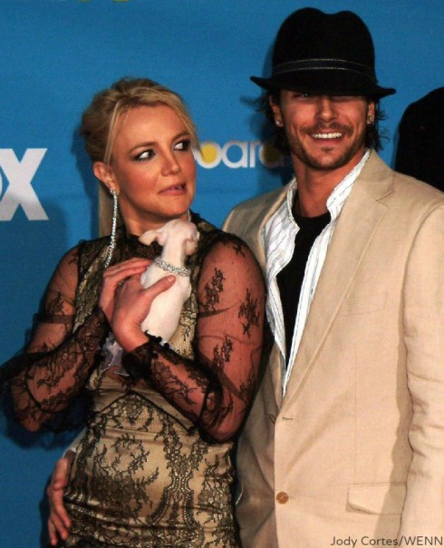 Britney Spears - Kevin Federline - Biggest Career Regret
