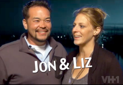 Couples Therapy Jon Gosselin and girlfriend Liz Janetta