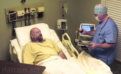 Viral DUI coma prank video by Tom Mabe