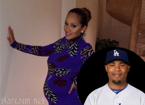 Evelyn Lozada Pregnant