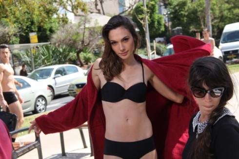 Gal Gadot - Wonder Woman - Miss Israel