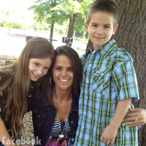 Gypsy Sisters Joann Wells kids include a son and a daughter