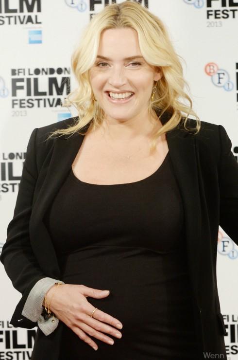 Kate Winslet - Ned Rocknroll - Baby Name