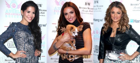 Katie Cleary - GG - Joyce Girard - Angels 4 Animal Rescue