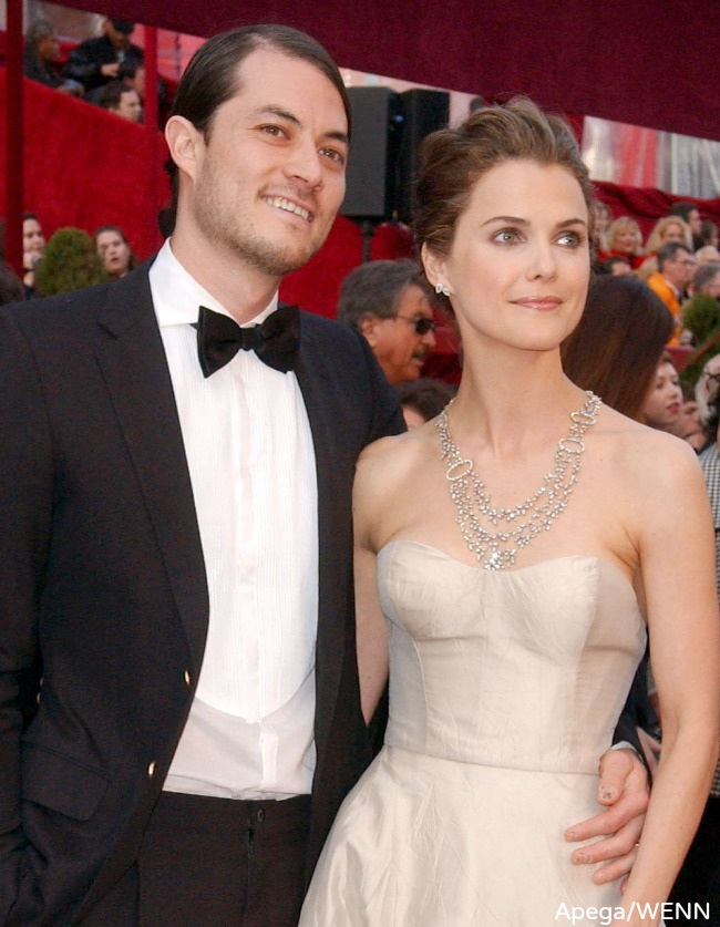 burglary led keri russell to reveal separation from shane