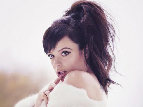 Lily Allen - Esquire UK - Feb 2014