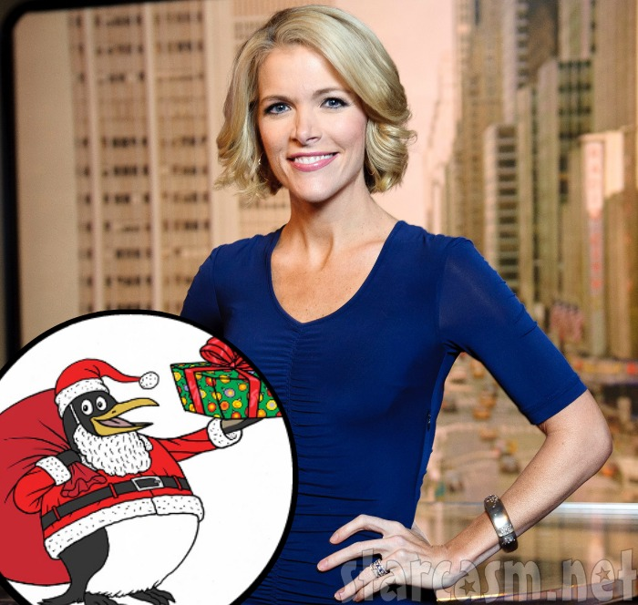 Fox News' Megyn Kelly says Santa and Jesus can only be ...