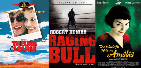 List of movie titles added by Netflix for 2014 starting January 1