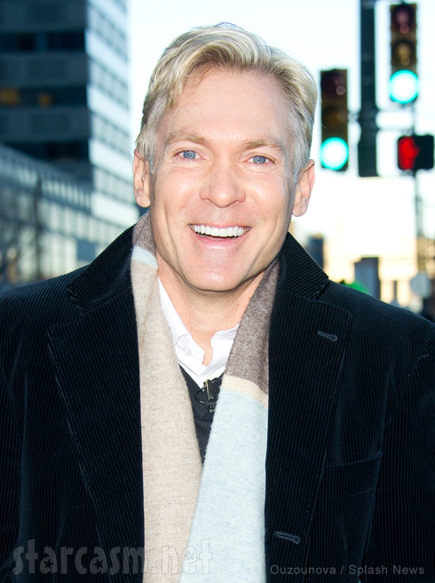 Sam Champion The Weather Channel