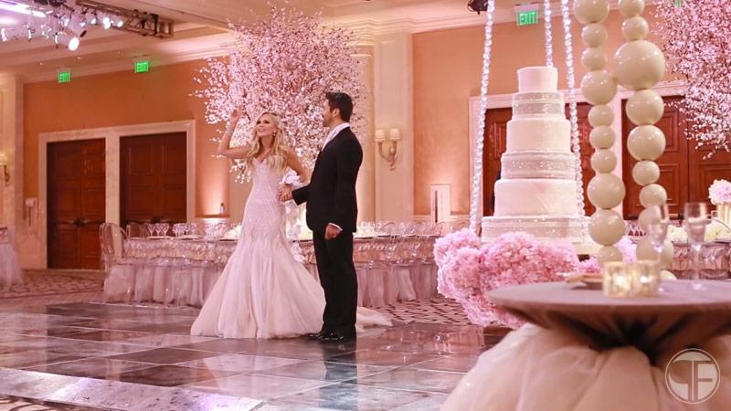 Eddie Judge And Tamra Barney Wedding Video Edit With Her