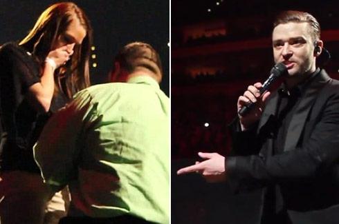 Timberlake-Louisville-Proposal