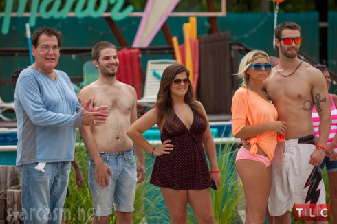 Welcome To Myrtle Manor Season 2 cast photo