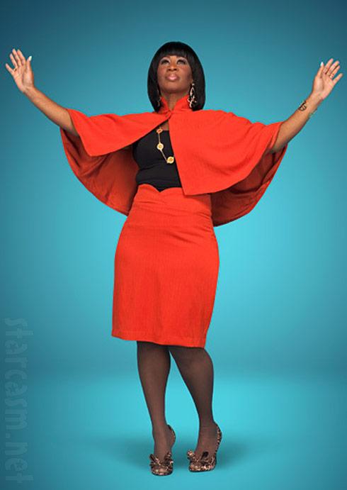 Domonique Scott The Sisterhood reality show on TLC