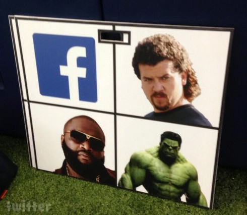 Auburn sideline chart Auburn Rick Ross Kenny Powers Incredible Hulk