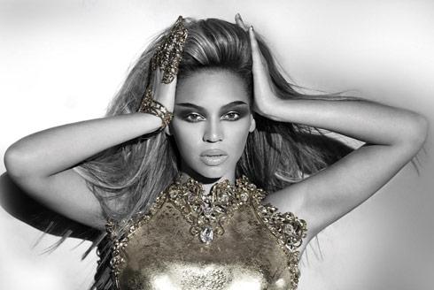Beyonce-fierce