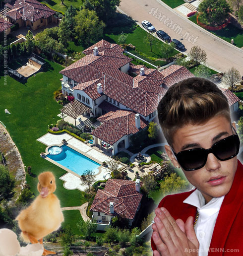 Justin Bieber Egggate