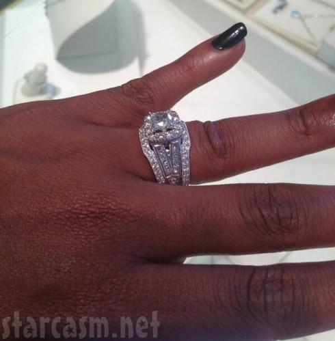 Bobbi Kristina - Wedding Ring
