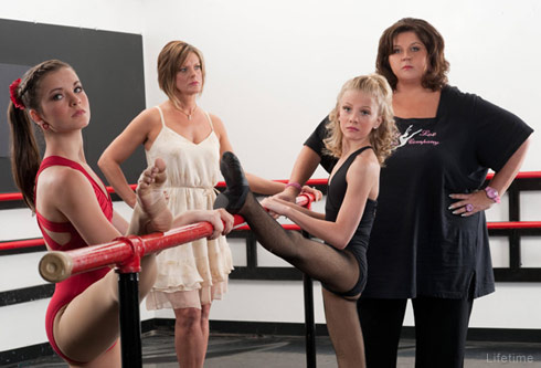 Dance Moms Kelly Hyland attacks Abby Lee Miller