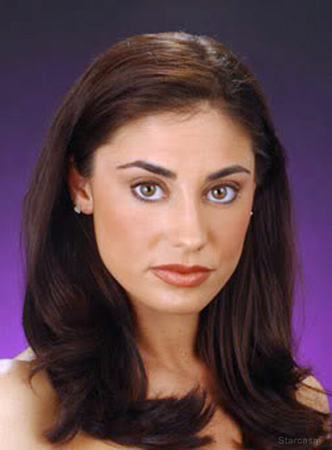 Elizabeth Arnold Miss Kentucky USA 2002 headshot photo
