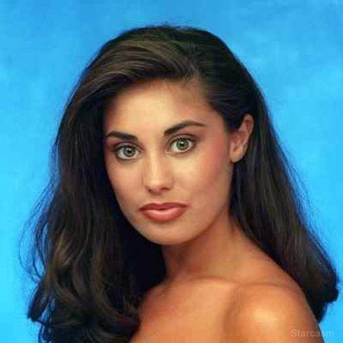 Elizabeth Arnold Miss Teen_Kentucky USA 1998 headshot 1