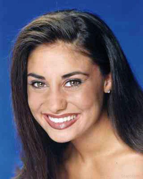RHOC Elizabeth Rovsek Miss Teen_Kentucky USA 1998 headshot photo