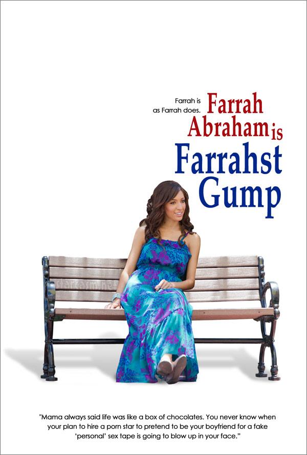 Farrah Abraham hurt, breaks down after Sophia forgot she