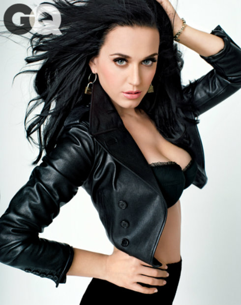 GQ - Katy Perry