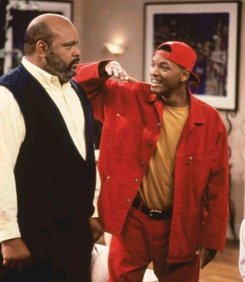 James Avery - Fresh Prince - Uncle Phil Will
