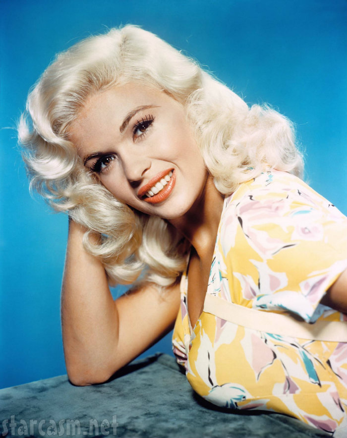 Photos who is mariska hargitay 39 s mom jayne mansfield for How many children did jayne mansfield have