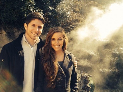 Jessa Duggar - Ben Seewald - 19 Kids and Counting - Engaged