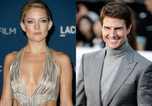 Kate Hudson - Tom Cruise - Wages