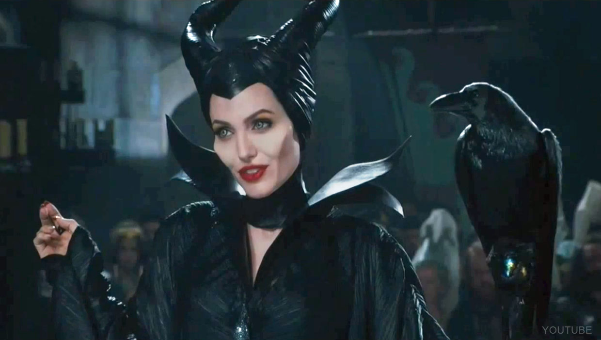 Maleficent 2019 Fairies