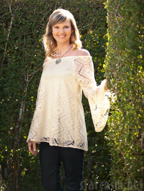 Missy Robertson for Southern Fashion House