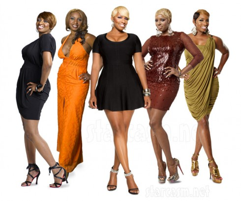 NeNe Leakes official Bravo photos through the years Real Housewives of Atlanta