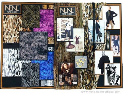 NeNe Leakes fashion line