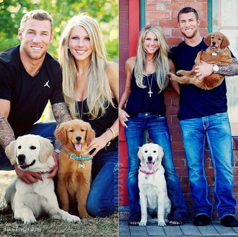 Paige Brendel Are You The One with Brett Lawrie