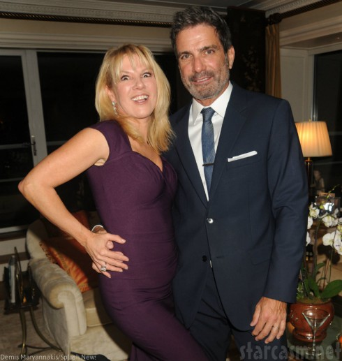 Ramona Singer Divorce