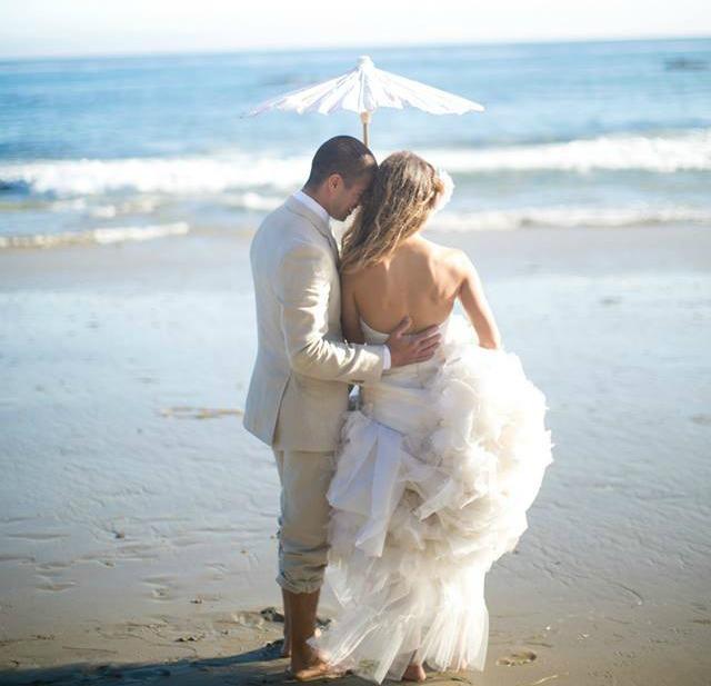 PHOTOS Meet Tone It Up\'s Katrina Hodgson\'s husband, Brian Scott