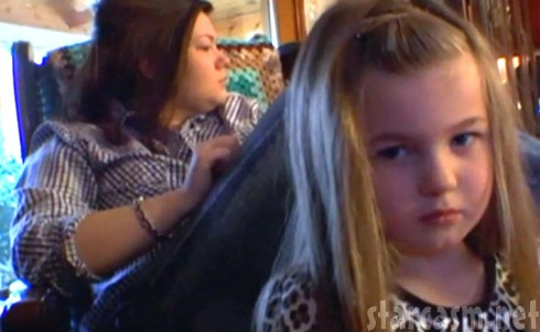 Amber Portwood - Leah Shirley - Being Amber Edit