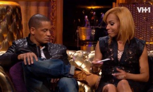 Amina Buddafly Pregnant - Peter Gunz - Love and Hip Hop