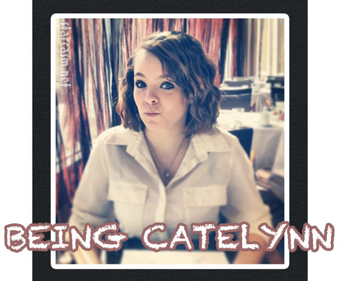 Catelynn Lowell Being Catelynn special