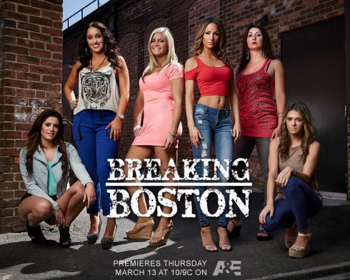 Breaking Boston cast photo Noelle Kristina Val Courtney Bianca Caitlin