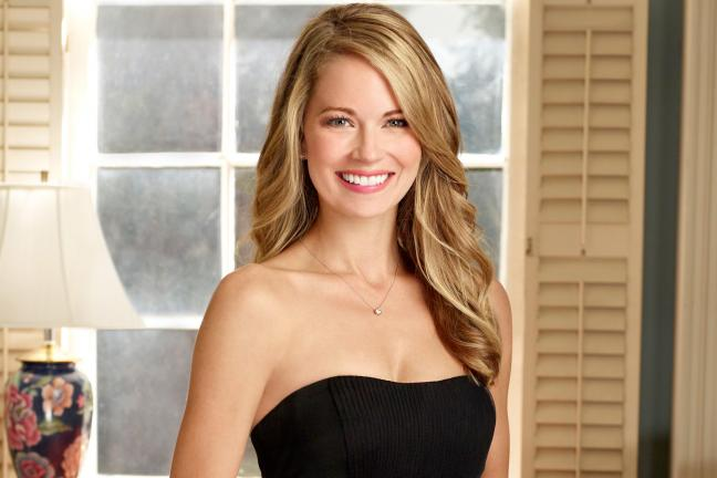 Photos Video Southern Charm S Cameran Eubanks In Real