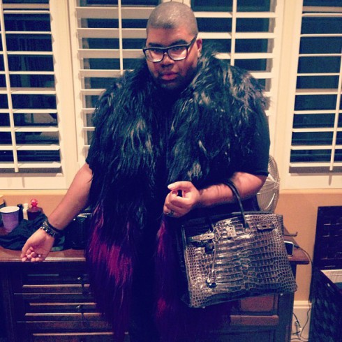 EJ Johnson - Rich Kids - Magic Johnson
