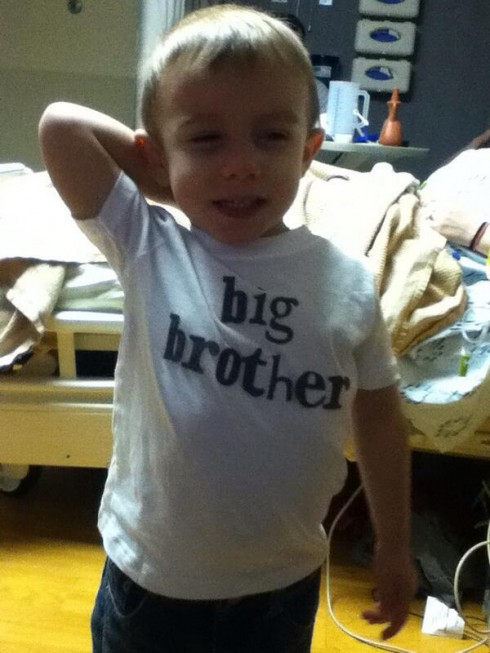 Gannon - Big Brother
