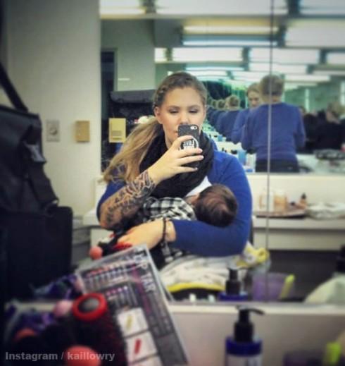 Kail-Lowry_Breastfeeding